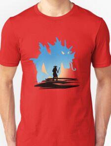 Fus Ro DOS! T-Shirt