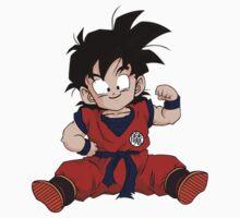 Dragon Ball Z,Gohan Kids Clothes