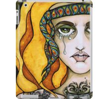 Abide iPad Case/Skin
