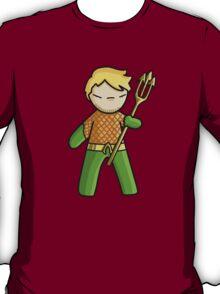 King of Atlantis T-Shirt