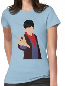 Merlin 2.0 Womens Fitted T-Shirt