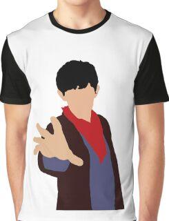 Merlin 2.0 Graphic T-Shirt