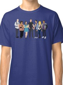 The Study Group Classic T-Shirt