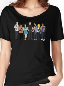 The Study Group Women's Relaxed Fit T-Shirt