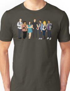 The Study Group Unisex T-Shirt