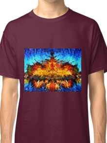 modern composition 11 by rafi talby Classic T-Shirt