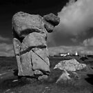 The Nags Head Standing Stone by James1980