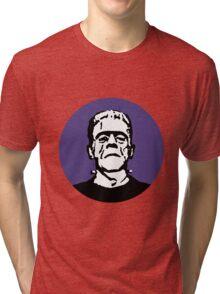 The Monster Tri-blend T-Shirt