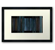 Tron Legacy (2010) Framed Print