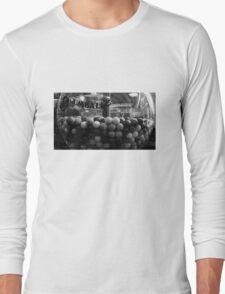 Dollar Store Gumballs Long Sleeve T-Shirt