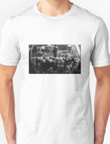 Dollar Store Gumballs Unisex T-Shirt