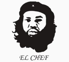 El Chef by ChinaskiX