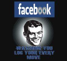 FaceBook Spying on you by djhypnotixx
