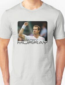 Andy Murray! T-Shirt