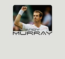 Andy Murray! Unisex T-Shirt