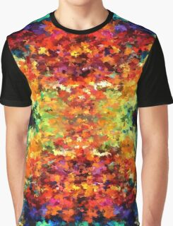 modern composition 12 by rafi talby Graphic T-Shirt