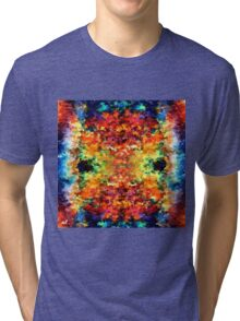 modern composition 12 by rafi talby Tri-blend T-Shirt