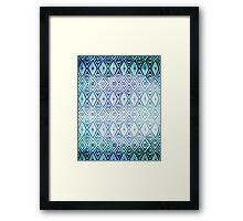 Tribal Empire Framed Print