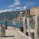 FISHING NETS... MARE LIGURIA - ITALIA - EUROPA -VETRINA RB EXPLORE 19 LUGLIO 2013 - by Guendalyn