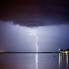 Lake Balanon Lightning 1 by MarathonMan