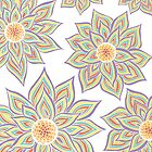 Floral Rhythm by Pom Graphic Design