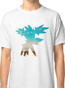 Shaymin (Sky forme) used tailwind Classic T-Shirt