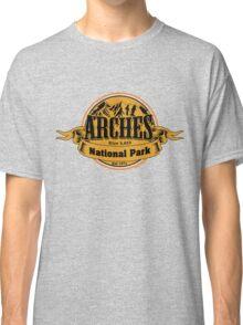 Arches National Park, Utah  Classic T-Shirt