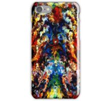modern composition 13 by rafi talby iPhone Case/Skin