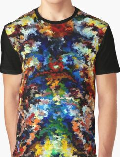 modern composition 13 by rafi talby Graphic T-Shirt