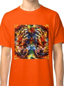 modern composition 13 by rafi talby Classic T-Shirt