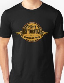 Dry Tortugas National Park, Florida  T-Shirt