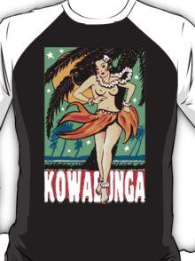 Kowabunga! T-Shirt