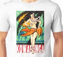 Kowabunga! Unisex T-Shirt