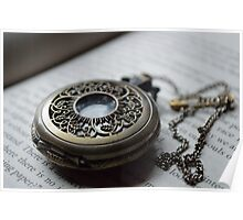 Pocket Watch Two Poster