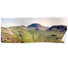 Above Ennerdale Poster