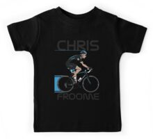 Chris Froome Kids Tee