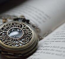 Pocket Watch Four by Jayne Plant