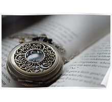 Pocket Watch Four Poster