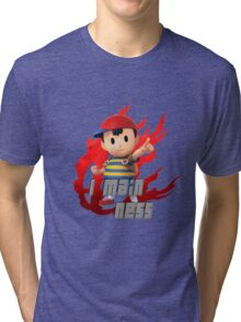 I MAIN NESS Tri-blend T-Shirt