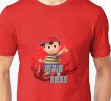 I MAIN NESS Unisex T-Shirt