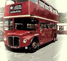 Routemaster by Country  Pursuits