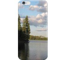 Island Lake iPhone Case/Skin