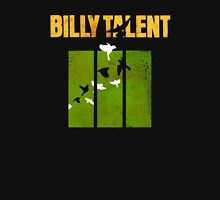 Billy Talent Any Color Backgrounds Unisex T-Shirt