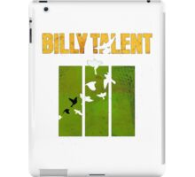 Billy Talent Any Color Backgrounds iPad Case/Skin