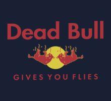 Dead Bull T-Shirt