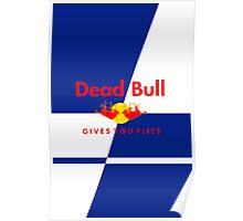 Dead Bull Poster