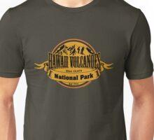 Hawaii Volcanoes National Park, Hawaii  Unisex T-Shirt