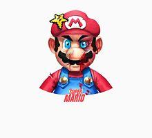 Beat Up Mario Unisex T-Shirt