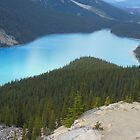 Pyote Lake - Jasper, BC by jessicaelyn