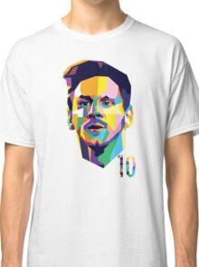 Messi ART Classic T-Shirt